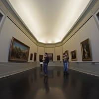 Highlights of the Alte Nationalgalerie