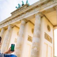 Car Tour Through East & West Berlin