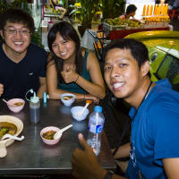 Taste The Local Food Delicacies of Bangkok!