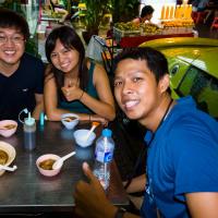 Taste The Local Food Delicacies of Bangkok!
