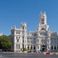 Best of Madrid Walking Tour