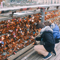Paris City Tour Specially for Families