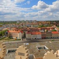 Berlin's Posh Sister: Half Day Trip to Potsdam