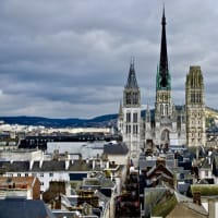 Rouen - The Capital of Normandy
