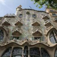 Private Gaudi Walking Tour