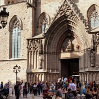 Best of Barcelona by Car with a Private Driver