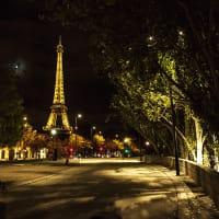 Midnight in Paris - A Romantic Timeless Parisian Tour
