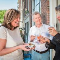Amsterdam Cheese & Wine Tasting Tour