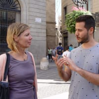 Barcelona Neighborhoods & Tapas Tour