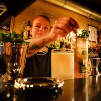 Speakeasy & Rooftop Bar Experience
