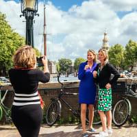 Amsterdam's VIP Art Deco Tour with an Expert