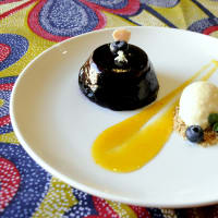 5 Course Fusion Ecologic Dinner