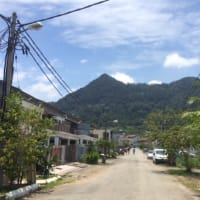 Fun & Challenging Hike up Bukit Raka