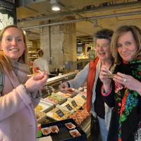 Dutch Food Tour