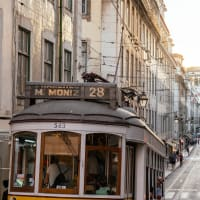 Lisbon's Golden Hour: Wine, Sunset & Rooftop