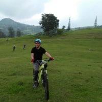 Cebu Mountain Bike Adventure