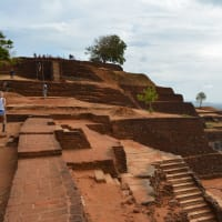 Enjoy the Unesco sites Sigiriya and Dambulla