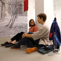 Berlin Art Route: Contemporary Galleries Tour