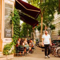 Eat & Drink as a Local in Friedrichshain