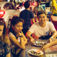 Taste the Magic of Bangkok by Night Tour