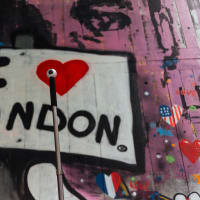 London's Urban Jungle Tour