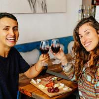 Batignolles Food & Wine Tasting