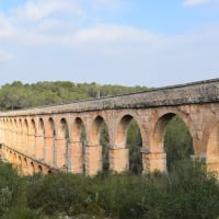 Tarragona - A Roman City