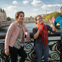 Explore Medieval Paris with a Local