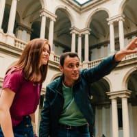 Milan Churches & Architecture Tour