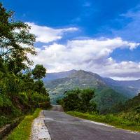 Bike tour from Kathmandu to Tatopani
