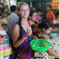 Thai Authentic Traditional Cooking Class