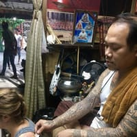Sak Yant: Understanding the Sacred Tattoo