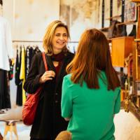 Milan's Shopping Tour: Boutiques & Local Designers
