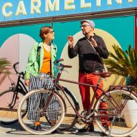 Beach & Poble Nou Bike Tour