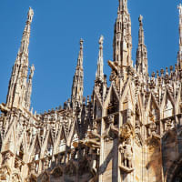 Immerse Yourself into Milan's Churches and Architecture
