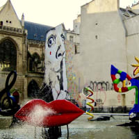 The Belly of Paris with a Local: Les Halles Tour