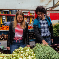 Amsterdam's Best Multicultural Food tour