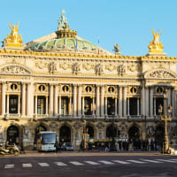 Music venues in Paris of the Belle Epoque
