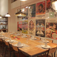 Cook tapas at a secret private eatery