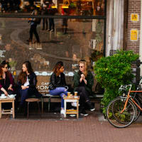 Amsterdam Like a Local Tour