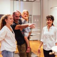 Family Fun & Treasure Hunt at the Louvre