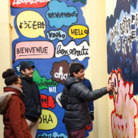 Street Art & Graffiti Workshop: Leave your Mark in Paris