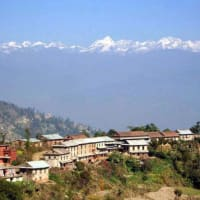 Explore Nepal as a local including homestay