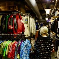 Fashion Lovers Tour: Vintage Shopping