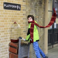 Harry Potter Tour for Young Wizards, Witches & Muggles