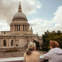 The LGBTQ History Tour of London