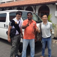 Your Private Driver in Colombo!