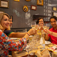 Lisbon & Wine Private Tour with a Sommelier, meal included