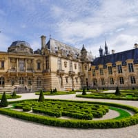Château de Chantilly: A meeting with France's cultural heritage