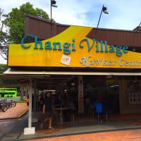 Secrets of the Eastern Changi